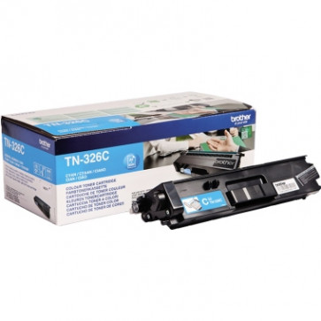 Brother Toner  TN326C cyan