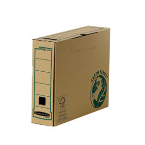 Bankers Box® Archivschachtel Earth Series  8 x 25 x 31,5 cm (B x H x T)