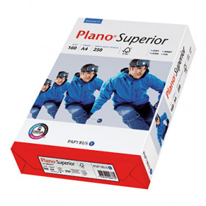 Plano® Multifunktionspapier Superior  DIN A4 250 Bl./Pack.