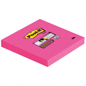 Post-it® Haftnotiz Super Sticky Notes