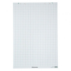 Soennecken Flipchartblock  Papier 10 Block/Pack.