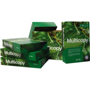 MULTICOPY THE RELIABLE PAPER Kopierpapier Original