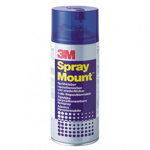 3M™ Sprühkleber Spray Mount™