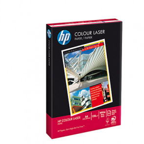 HP Farblaserpapier Colour Laser  250 Bl./Pack