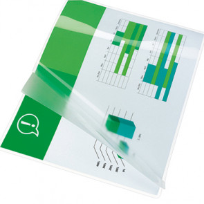GBC® Laminierfolientasche Document™ Pouch  DIN A4