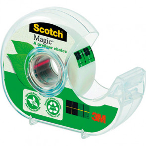 Scotch® Handabroller A greener choice