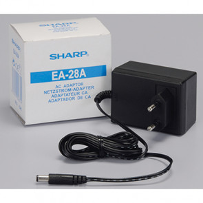 Sharp Netzadapter