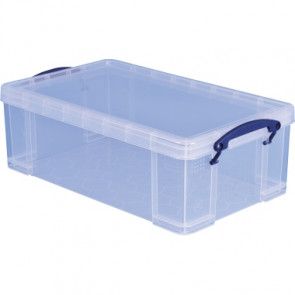 Really Useful Box Aufbewahrungsbox  46,5 x 15,5 x 27 cm (B x H x T) 12 l