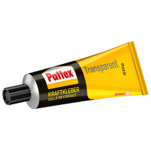 Pattex Kraftkleber Transparent