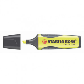 STABILO® Textmarker BOSS® EXECUTIVE