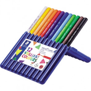 STAEDTLER® Farbstift ergo soft® jumbo 158  12 St./Pack.